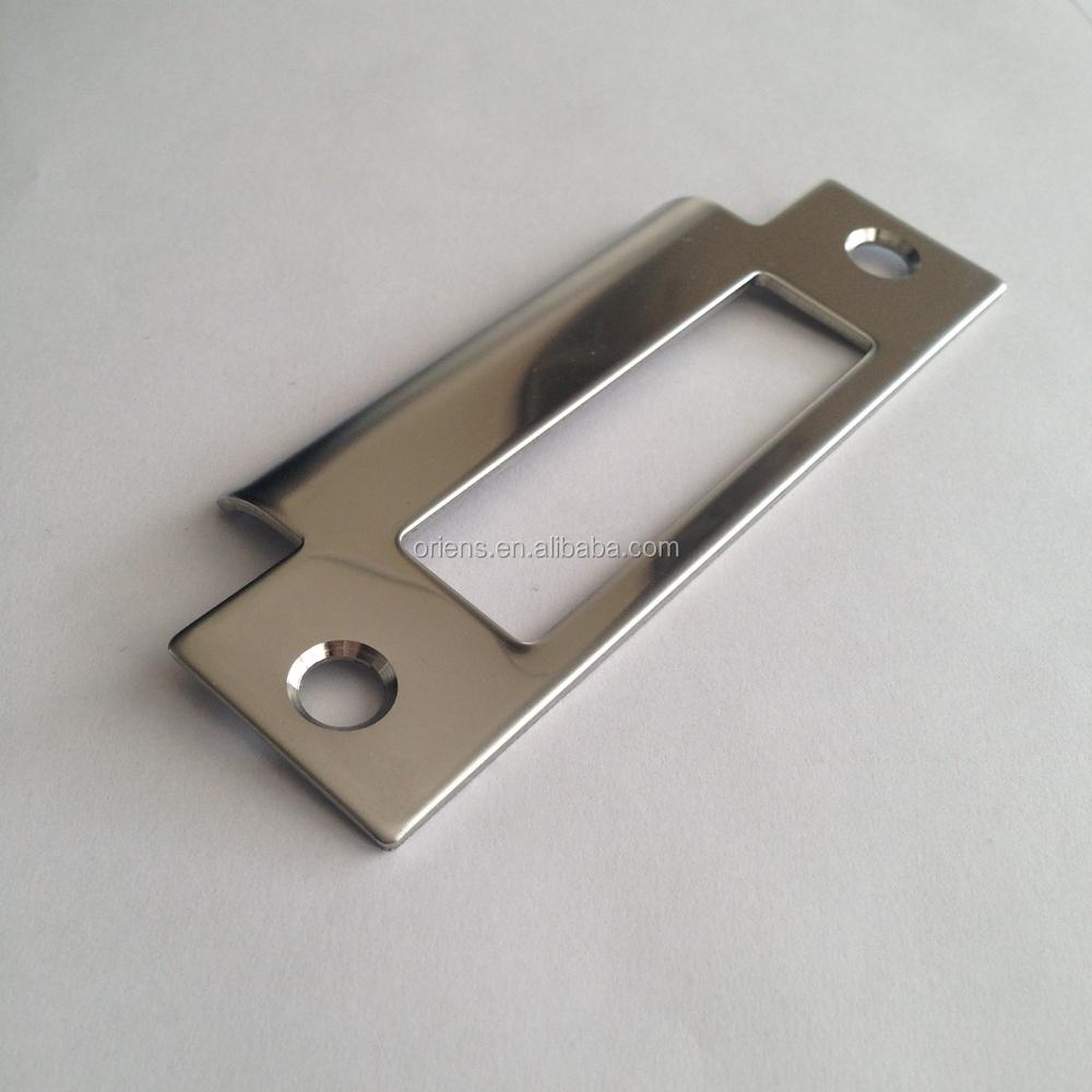 Security door lock hardware door parts security door for Door lock parts