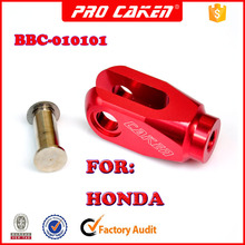 REAR BRAKE CLEVIS joint for honda crf 250 crf250 crf250r crf 250r motorcycle mx motocross enduro dirtbike parts
