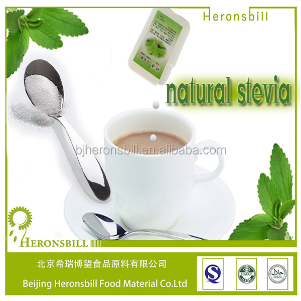 Middle east ISO Stevia powder