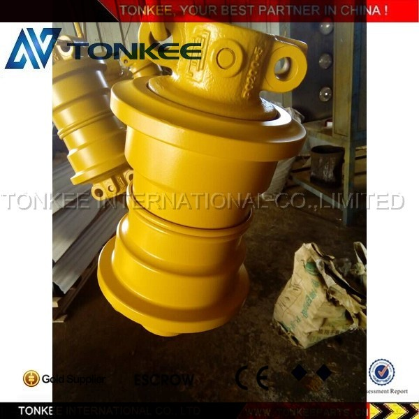 E320 bottom roller MADE IN CHINA roller BPT track roller good quality lower roller