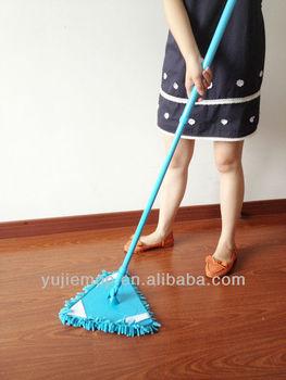 Chenille Microfiber Flat Triangle Floor Mop - Buy Best Floor Mop ...