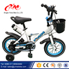 OEM CUSTOMIZED 12 Inch Kid Bicycle Pictures / training 4 wheel bike for children / bmx kids sports bike