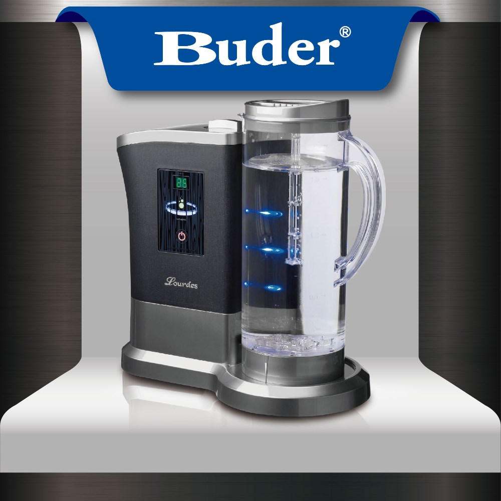 [ Taiwan Buder ] Hydrogen water generator for home use