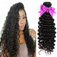 New Product human hair dubai wholesale market human hair for black woman brazilian 100% human hair