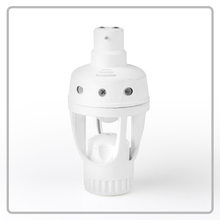 Household well motion sensor lamp socket decoration lamp holder
