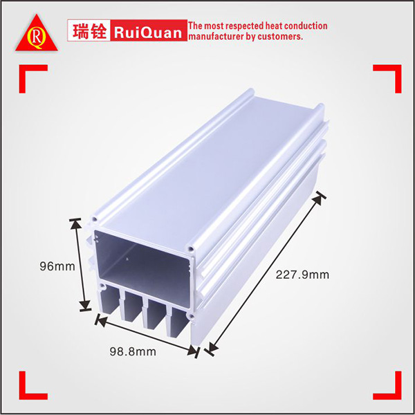 LED Heat Sink Housing Aluminum Die Casting Mould Factory with Rich Experience