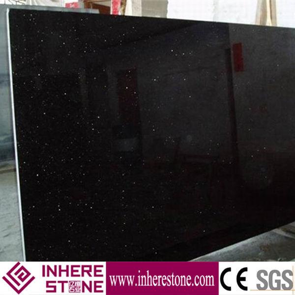 billige granit schwarz schwarz galaxie granit preis. Black Bedroom Furniture Sets. Home Design Ideas