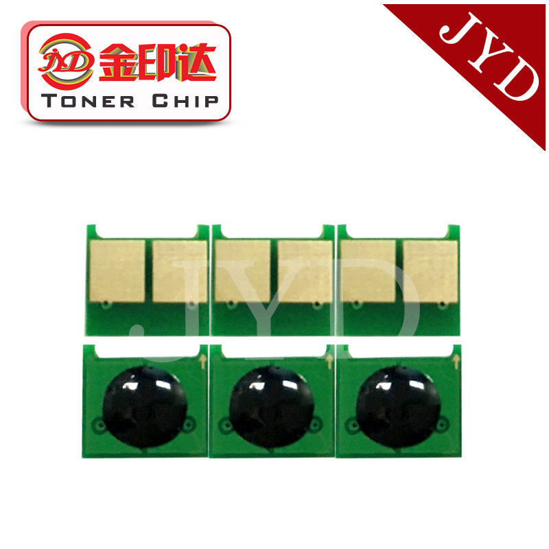 Eco-Friendly compatible chip cf283a reset cartridge toner for hp
