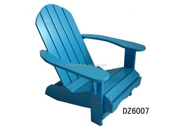 Costo Sedie In Legno.Colore Blu Antico In Legno A Basso Costo Sedia A Sdraio Per Bambini