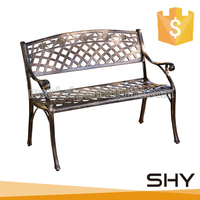 Garden Antique Used Weight Bench for Sale