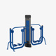 China supplier high quality TUV certified double unit outdoor fitness equipment air walker space walker exercise machine