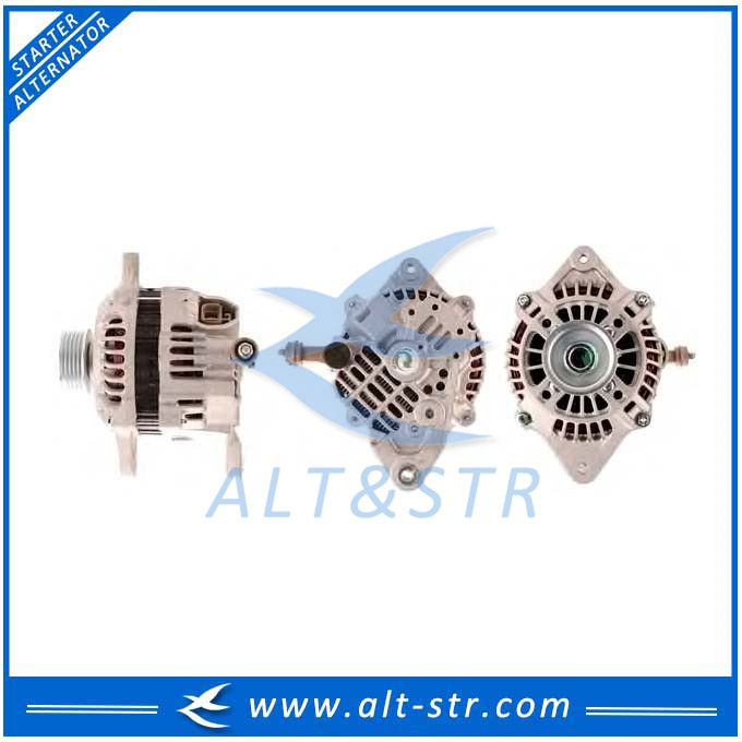 Alternator for 1SUBARU (Mitsubishi version) 23700AA202, A002T37291 ,JA1407IR,LESTER:13479