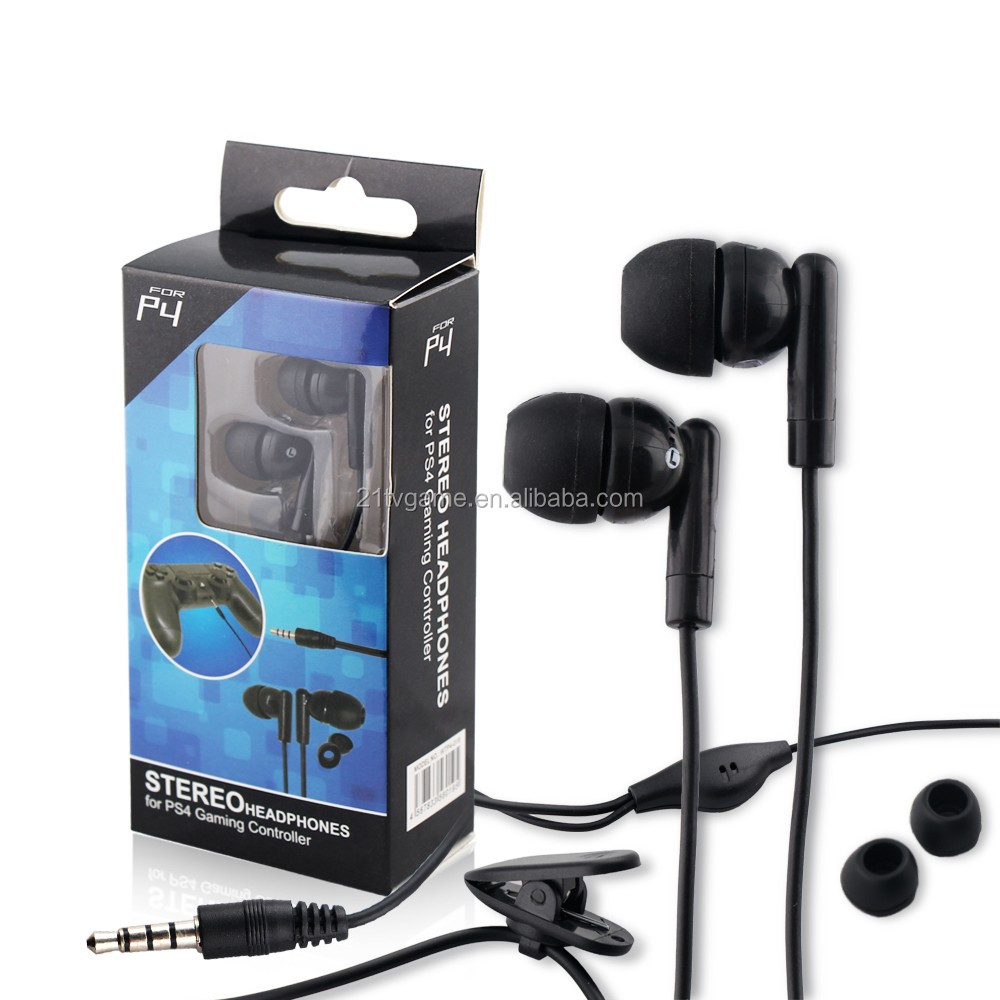 Wholesale Brand New Headset Earphone For Ps4/xbox One Game ...