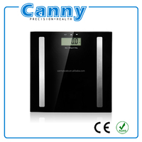Canny - CF370-BMI Body Fat Scale for promotion purpose 4.8USD