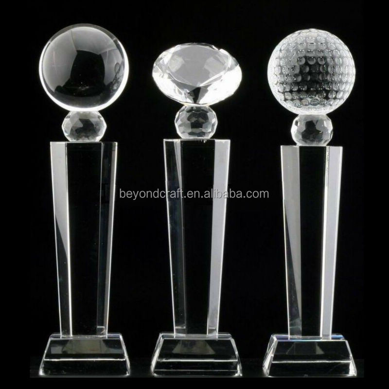 Handmade Quality Crystal Glass Shield Trophy Awards For Engraving - Buy  Cheap Glass Trophy Award,Shield Trophy Awards,Crystal Trophy For Engraving