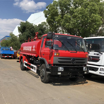 Sinotruk Howo 4x2 5000liters Oil Tank Transport/ Fuel
