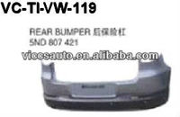 Rear Bumper For VW Tiguan