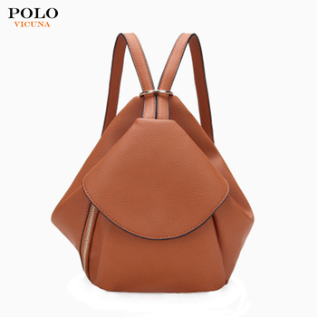 Wholesale Custom Brand Designer Purse Turkey Handbag Vintage PU Leather  Fashion Backpack Bag for Women 1151b21bcaeff