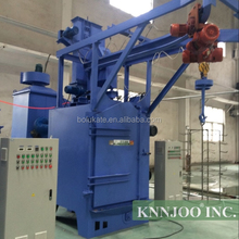 Hook Type Shot Blast Machine/Shot Blasting Machine