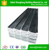 100% non-asbestos high strength typhoon resistant low thermal conductivity magnesium oxide roofing tiles