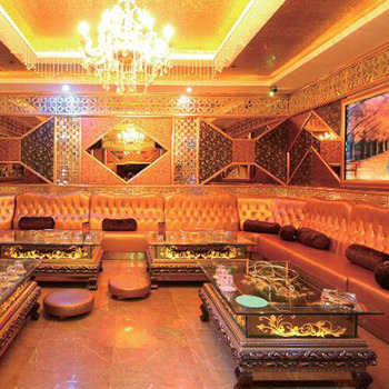 Luxury Hotel Sofa for KTV Club and Sofa for Night Club