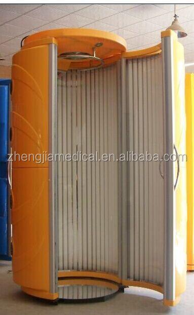 Nice Hause Neue Spray Tanning Kabinen/Spray Solarium Mit 48 Stück Deutschland Uv  Lampen