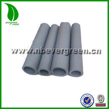 High quality SCH80 gray color cpvc pipe