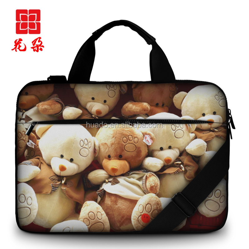 Laptop bag 10 11 12 13 14 15 15.6 17 inch for ipad/macbook air/pro/lenovo shoulder bag men laptop accessories Waterproof custom