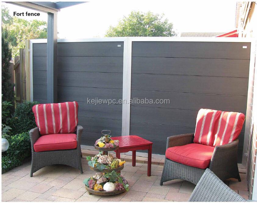 outdoor wpc jardn cercas exterior de madera plstica wpc decking escaleras cercas de jardn with cercas jardin