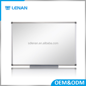 Custom different size school teaching board whiteboard classroom
