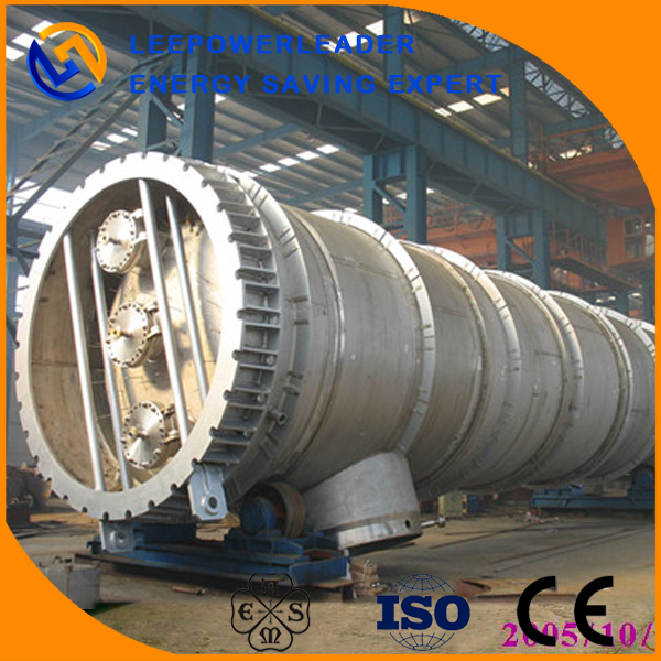 Industrial chemical distillation equipment distillation column rectifying tower for sale