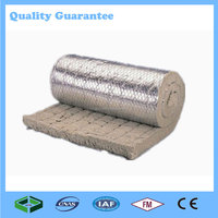 new Special Fire Proof Insulation Rock Wool Blanket/Rock Wool Production Line