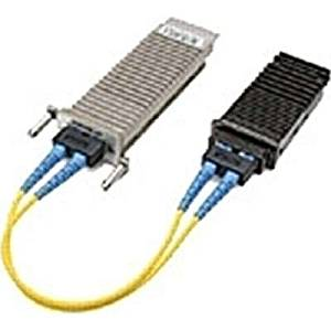 Cisco Systems X2-10GB-LR= 10GBASE-LR X2 Module for SMF, 1310-nm wavelength, SC Duplex Connector