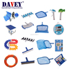 Swimming pool cleaning suction equipment,manul cleaner pool