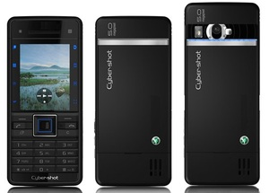 SE C902 original gsm mobile phone