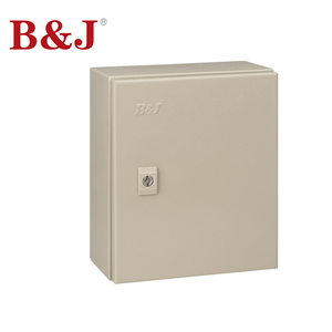 Factory Price Outdoor Electrical Panel Distribution Boxes Sizes