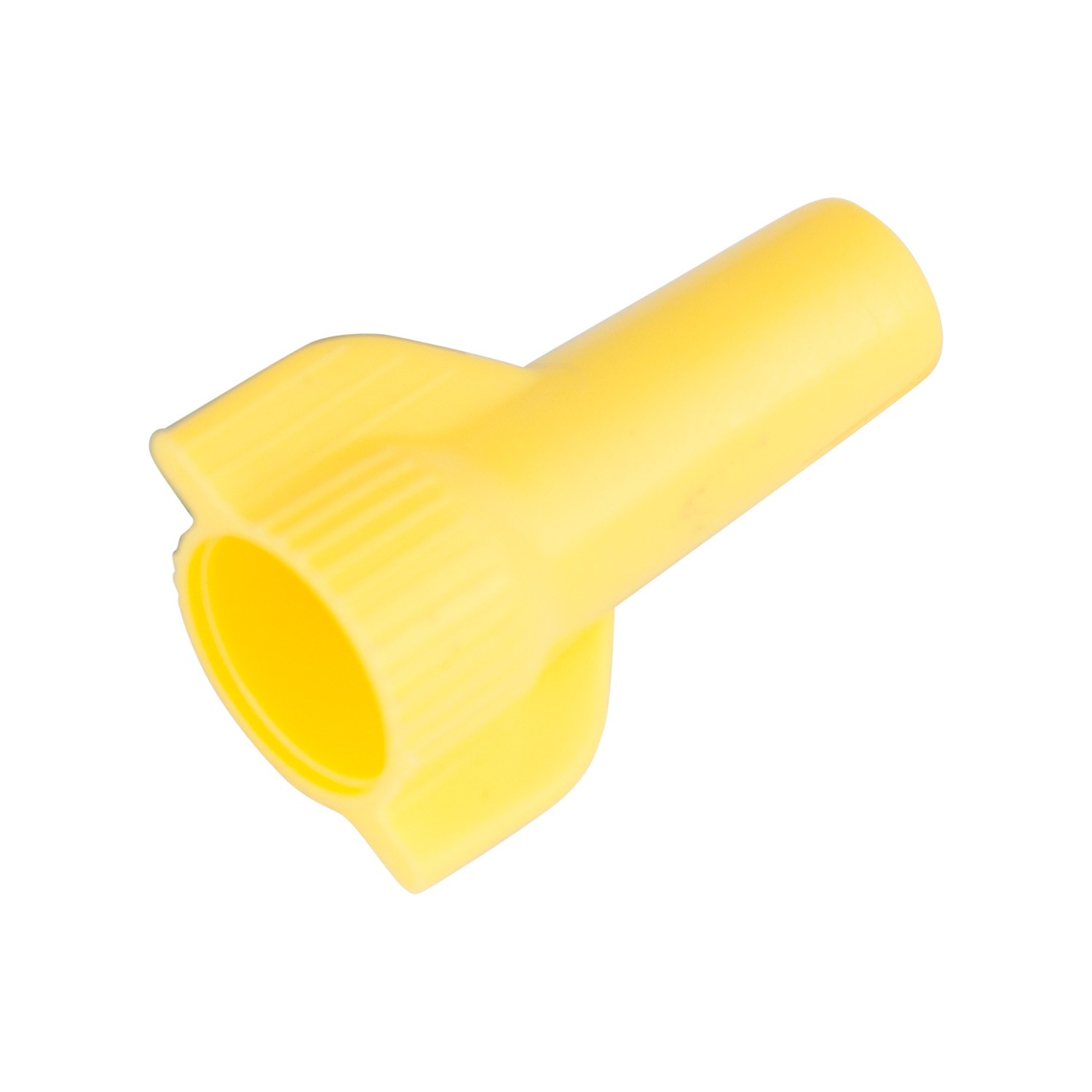 Gardner Bender 10-084 WingGard Twist-On Wire Connectors, 22-10 AWG, Electrical Wire Nut, 100 pk, Yellow