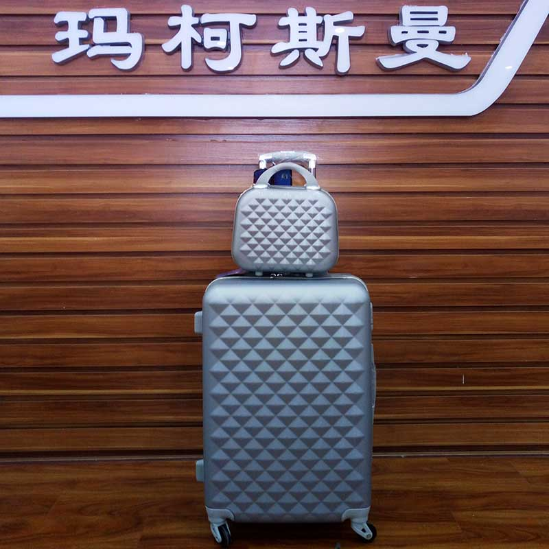dd14ae6aa Rolling promotional travel luggage best small lightweight travel bag carry  on trollrey luggage business suitcase