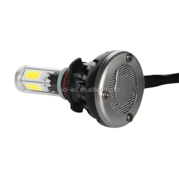 H1 H3 H4 H7 H119004 9005 9006 9007 Hyundai I30 Headlights 80w Cob ...