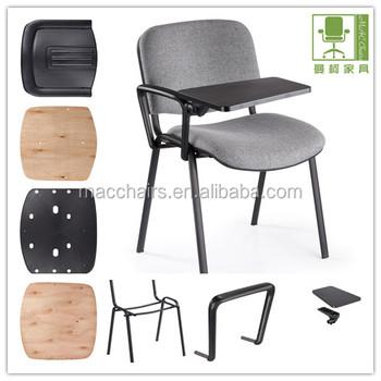Student Chair Mac Iso 1 Office Parts Sillas Repuestos