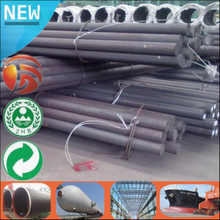 High Quality Forged Steel Bright Round Bar By Turning ASTM 1020 105mm Hot Rolled Steel Bar Manufacture