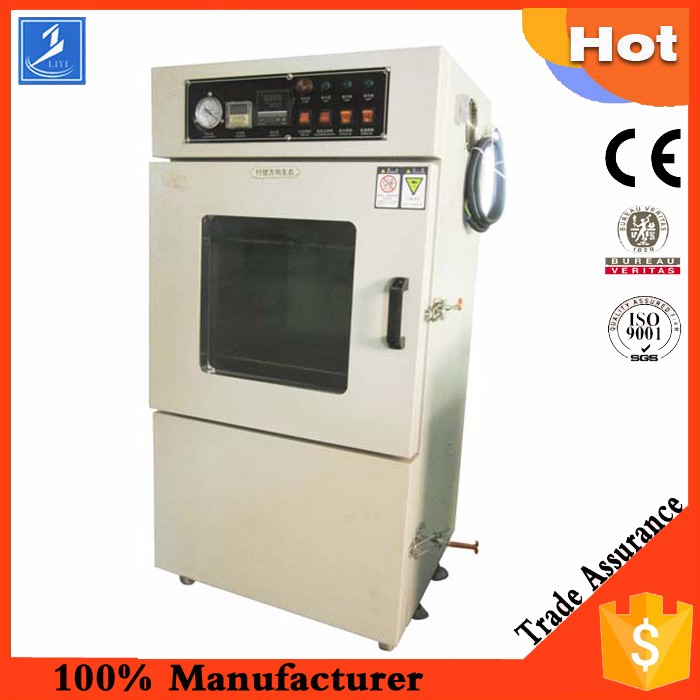 High quality industrial vacuum drying oven