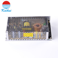 Enclosed 200w stage ac to dc constant switching power supply source 200w 24v