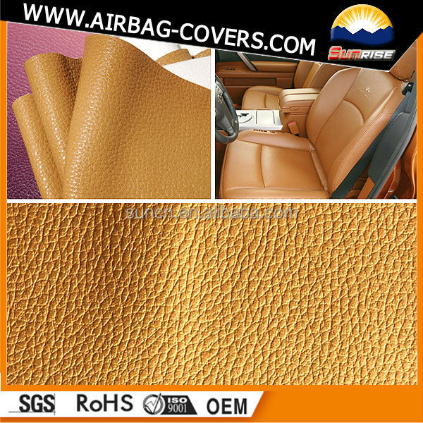 Pvc/pu Leather Car Seats Used,Bus/truck/auto Accessories Leather ...