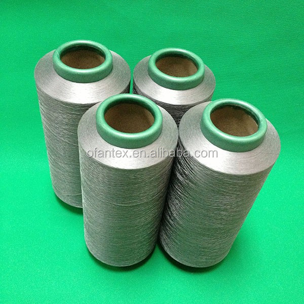 dty thread pa6 filament nylon fdy dope dyed 20d
