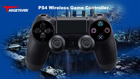 Targetever Wired Controller For Games Ps 4 Game Accessories For ...