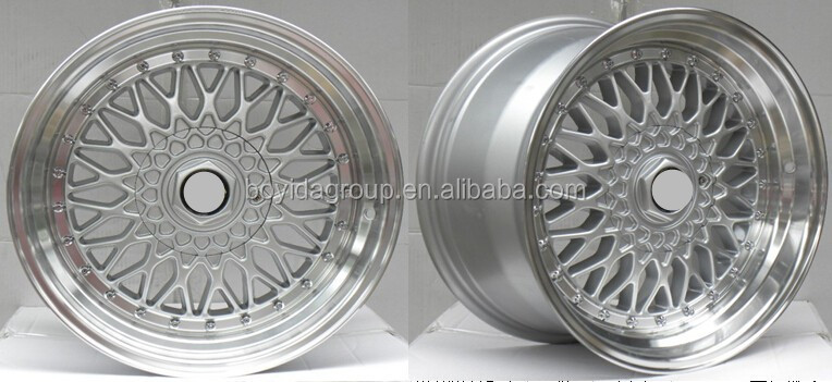 Replica alloy wheel, wheel rims, alloy wheels for cars china wholesale