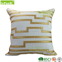lepanxi brand attractive price new type 45*45cm square cuddle pillow