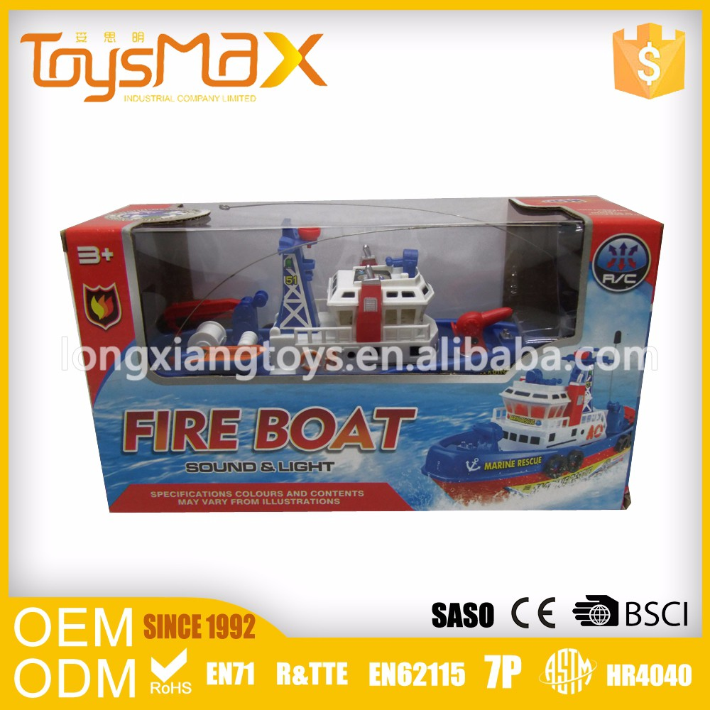 Hot Product Competitive Price Radio Control Speed Boat