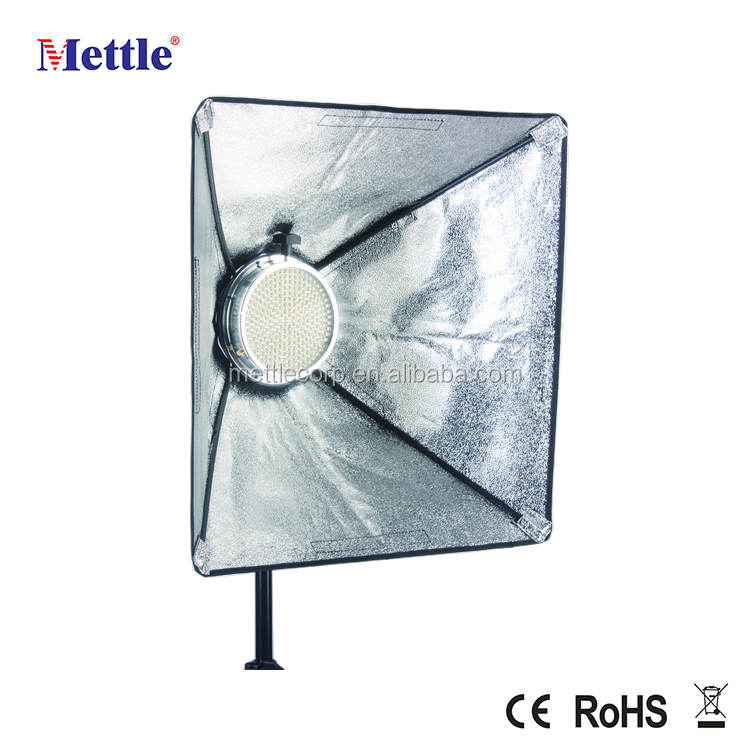 Discount! Mettle VL-306 LED Video Light with 306 LED chips
